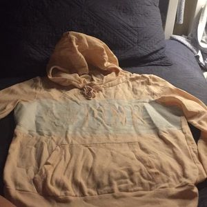 Baby pink, vs pink sweatshirt in perfect condition
